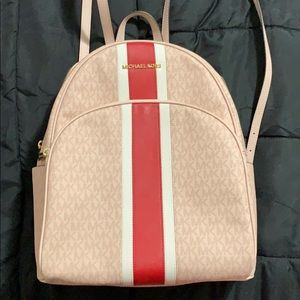 Micheal Kors Backpack & wallet